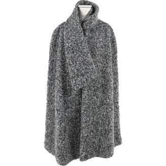 Anteprima Multicolour Wool Jackets