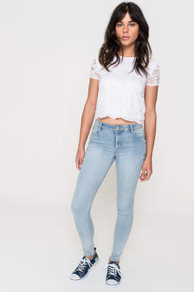 Ardene High Waist Jeggings