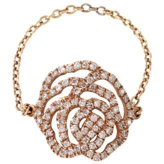 Vanessa Tugendhaft Pink gold ring