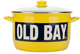 Golden Rabbit Old Bay 18-Quart Stock Pot
