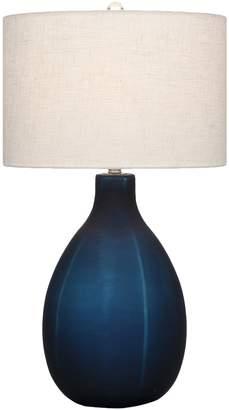 Viz Glass Drop Table Lamp