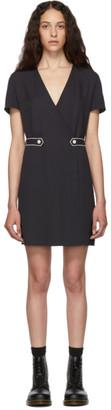 Rag & Bone Black Tabitha Dress