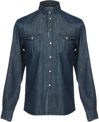 PANAMA Denim shirts