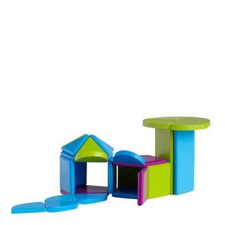 Magnet Blocks - Summerhouse