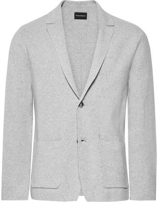 Club Monaco Cotton Cardigan