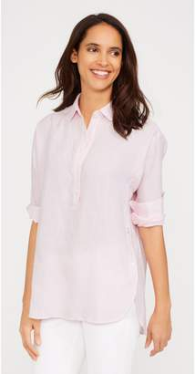 J.Mclaughlin Fallon Linen Shirt