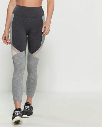 New Balance Mesh Athletic Pants
