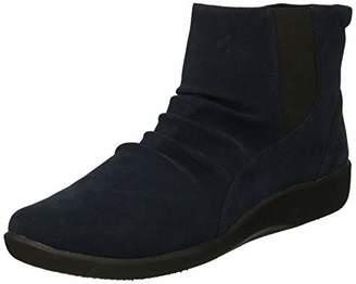 Clarks Women's Sillian Rima Fashion Boot