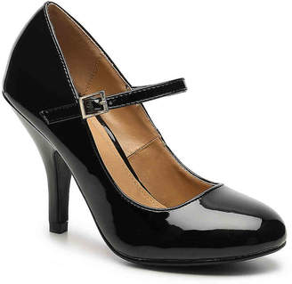 Journee Collection Leslie Pump - Women's