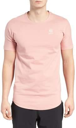 Reebok Extended Regular Crewneck T-Shirt