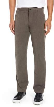 Alberto Ceramica Stone Straight Fit Pants