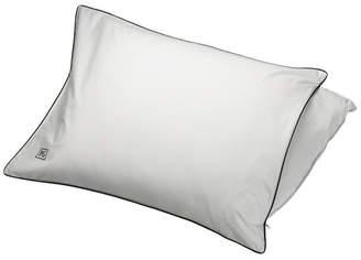 Pillow Guy 100% Cotton Sateen Pillow Protector - King Bedding