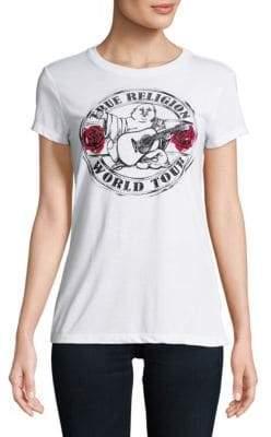 True Religion Graphic Tee