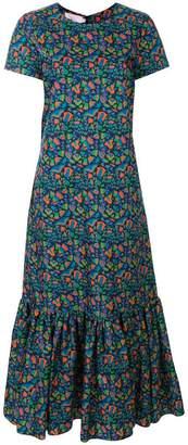 DAY Birger et Mikkelsen La Doublej floral print dress