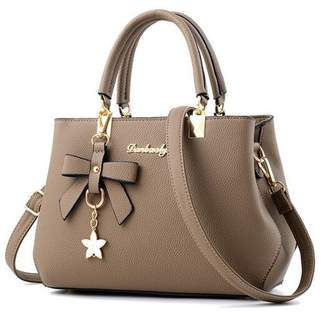 OURBAG Women Handbags for Women PU Leather Shoulder Bags Tote Bags