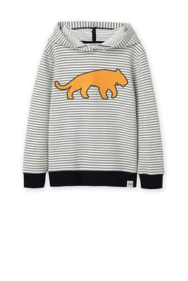 Country Road Tiger Hoodie T-Shirt