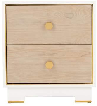 Safavieh Koa 1 Drawer Side Table
