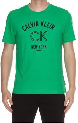 Calvin Klein Jatsa T-shirt