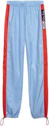 H&M Lightweight Joggers - Blue