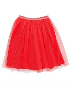 Bonton Girl Tulle Skirt