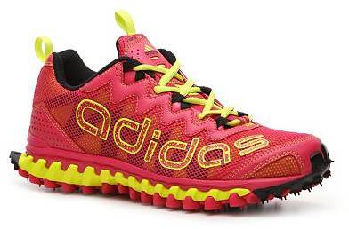 adidas Vigor 3 TR Trail Running Shoe - Womens