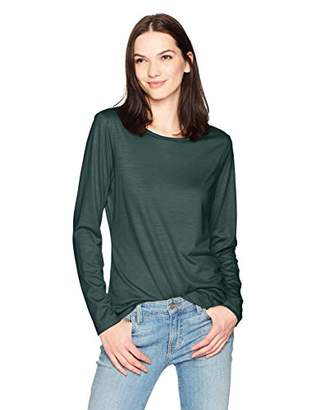 Pendleton Women's Crew Neck Wool Tee