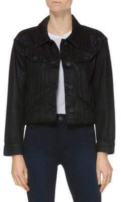 Paige Tori Cropped Jacket
