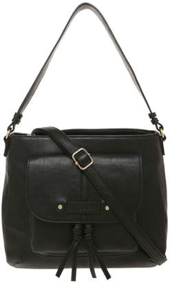 Jag Melanie Zip Top Shoulder Bag JAGWH607