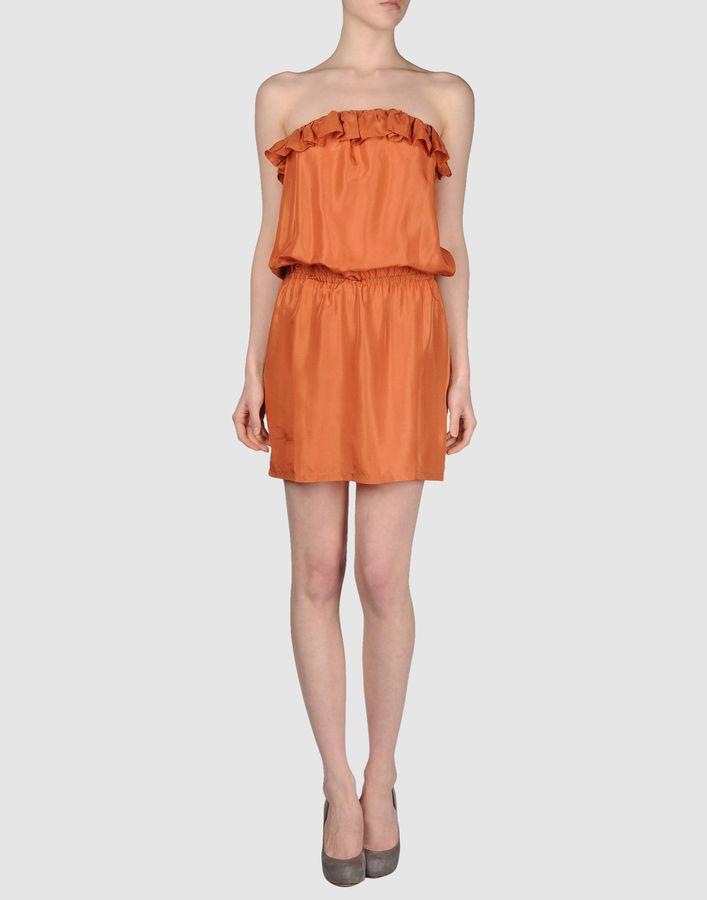 NC2 Short dresses