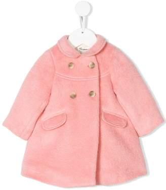 Bonpoint woolen pea coat