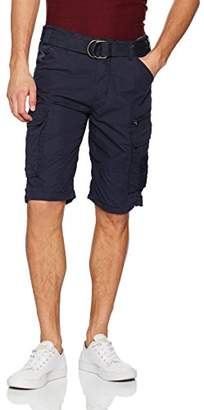 Schott NYC Men's Cargoussli Shorts,W x L