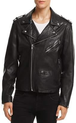 Blank NYC BLANKNYC Leather Moto Jacket - 100% Exclusive
