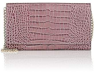 Barneys New York Women's Chain Wallet $215 thestylecure.com