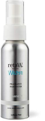 retaW Barney Fragranced Hair Water
