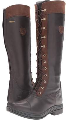 Ariat Coniston Pro GTX Insulated Cowboy Boots