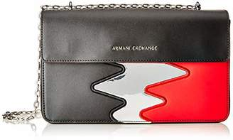 ba3f74df809f Armani Exchange Bags For Women - ShopStyle UK