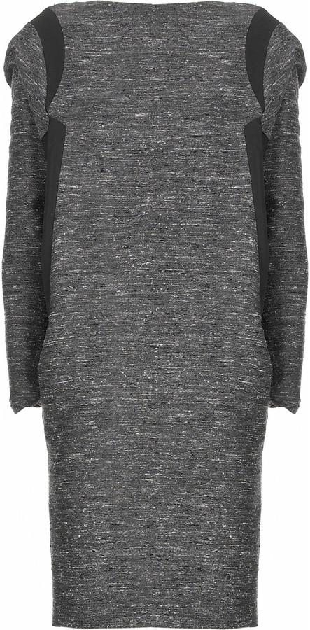 Chloé Wool mini dress