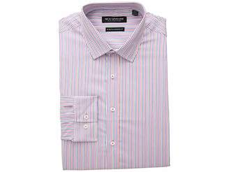 Nick Graham Multi Stripe Stretch Shirt
