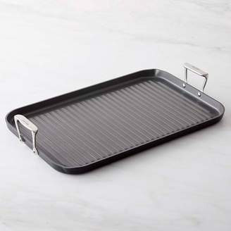 All-Clad NS1 Nonstick Double-Burner Grill