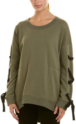 BCBGMAXAZRIA Sweat Shirt