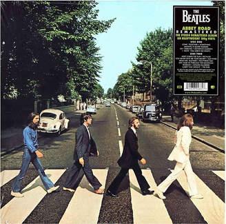 The Beatles Abbey Road - Vinyl Record - Women's