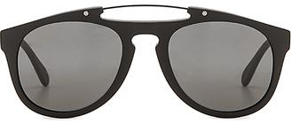 illesteva Monaco in Black. $220 thestylecure.com