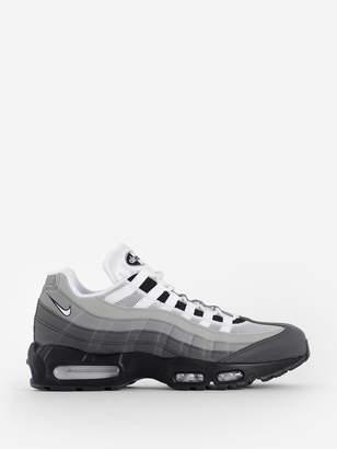 Nike BLACK AIR MAX 95 OG