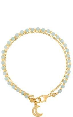 Astley Clarke Moon Biography bracelet