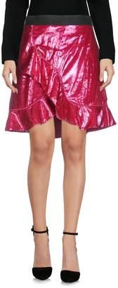 Self-Portrait Knee length skirts - Item 35371695VO
