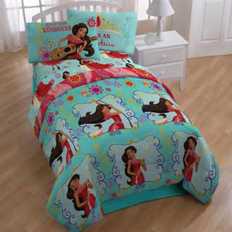 Disney Elena of Avalor Midweight Down Alternative Comforter