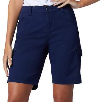 Lee Women' s Flex-To-Go Cargo Bermuda Shorts