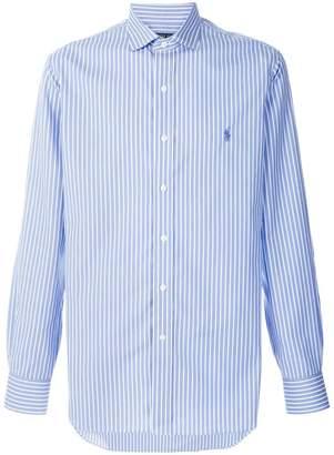 Polo Ralph Lauren slim-fit striped shirt
