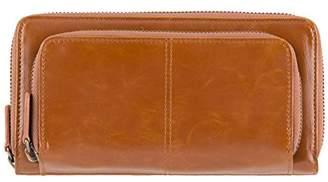 Shiraleah Harper Zip Wallet