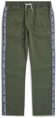 Tommy Hilfiger Tape Side Jeans